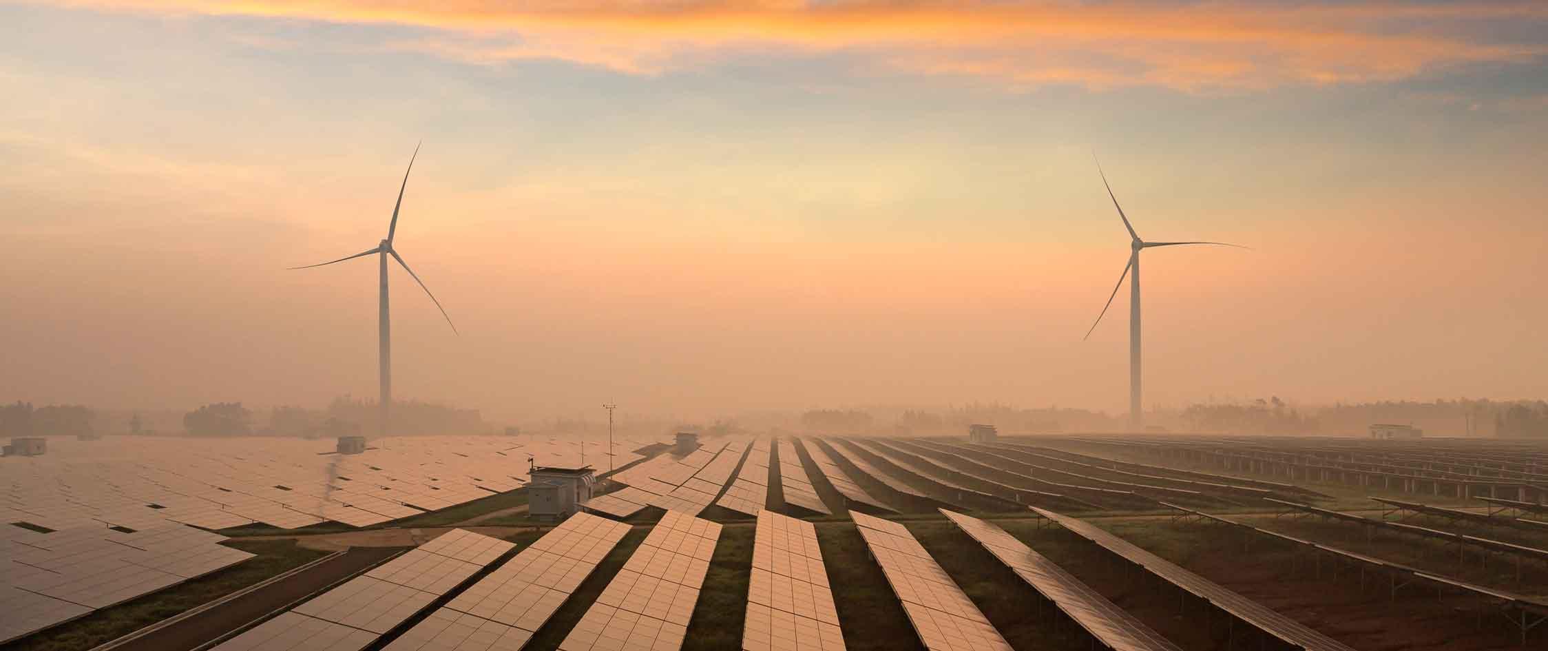 CONSEILS FINANCIERS POUR LES ENERGIES RENOUVELABLES ET LES CLEANTECHS